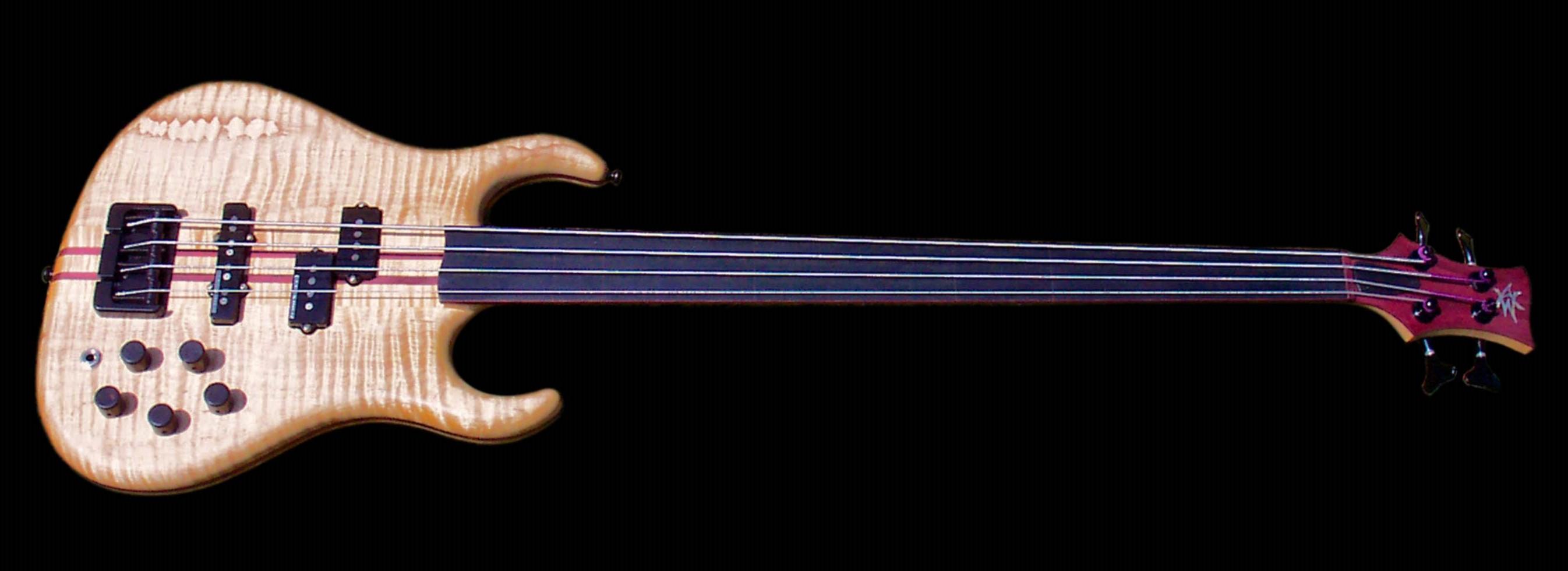 Bass-1w