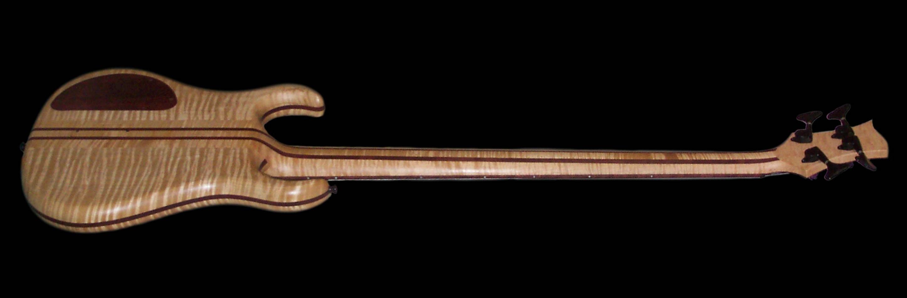 Bass-4w